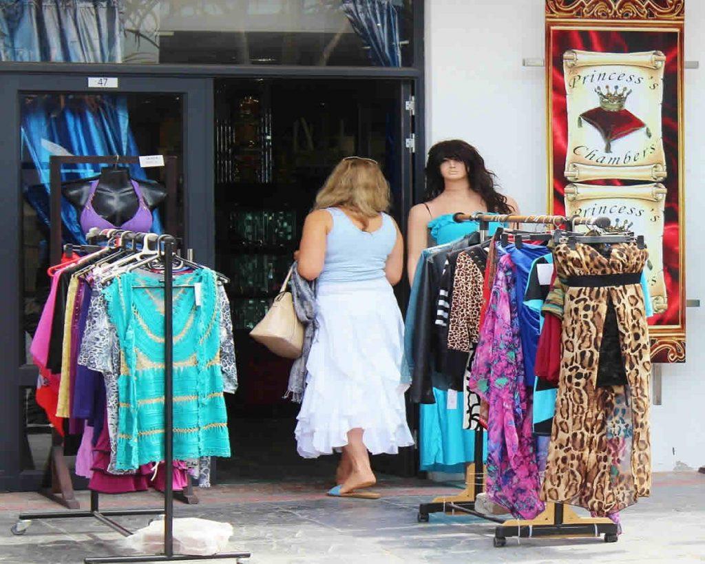Maldives Boutique