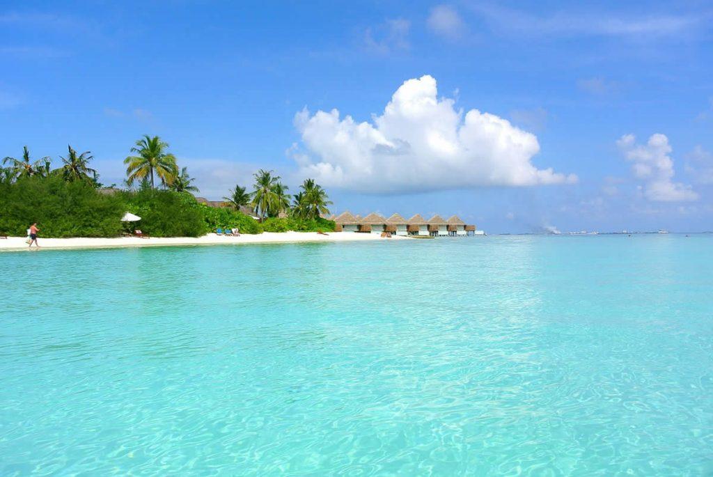 Maldives Noonu Atoll