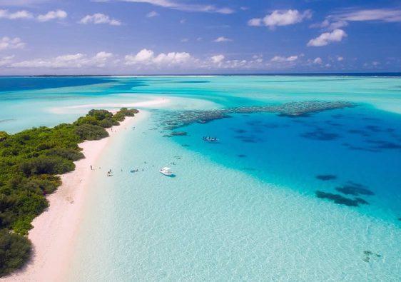 Maldives guide voyage