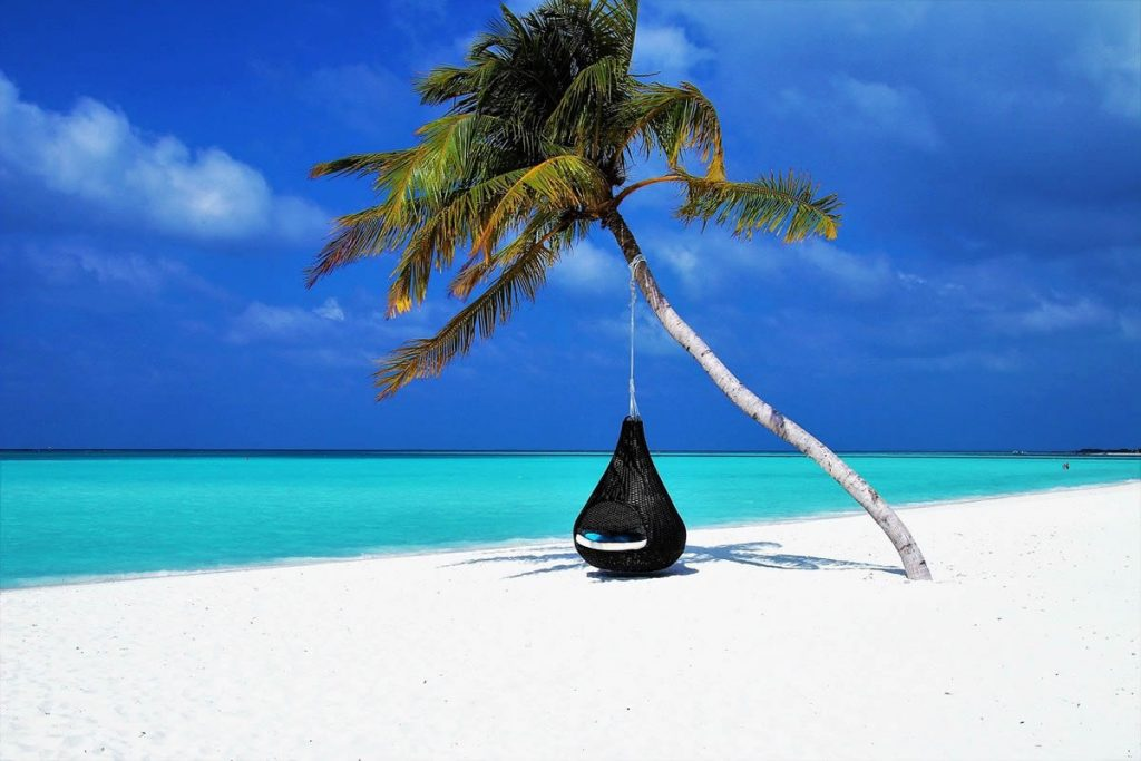 Maldives quand partir