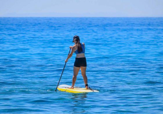 Paddle ocean Malte