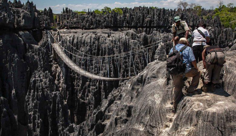 Tourisme solidaire Madagascar