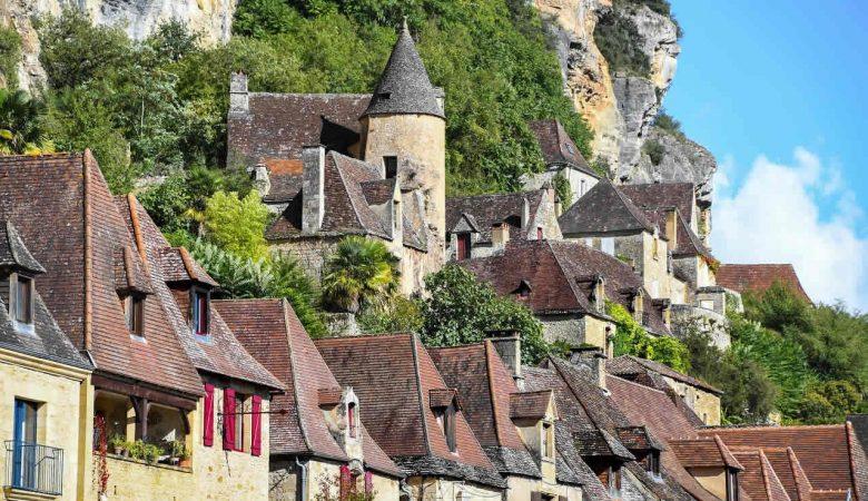 La Dordogne France